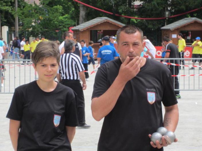 CHAMPIONNATS DE LIGUE : DEUX QUALIFICATIONS pour les HAUTES ALPES