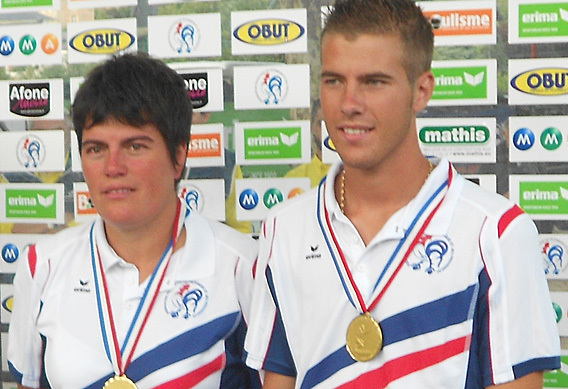 Les Champions 2012 (Photo Boulistenaute)