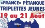 Week-end jeunesse à Varennes sur Allier