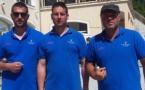 Championnat Départemental Triplettes Pétanque les 20 et 21 mai 2017 à Pelleautier