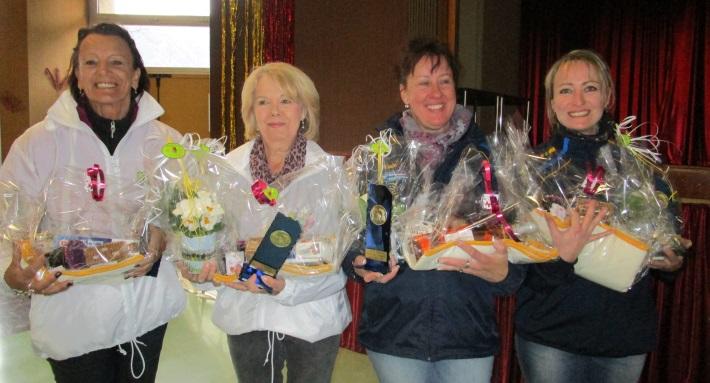 Qualificatifs de Ligue Doublettes Pétanques les 19 et 20 mars à Serres