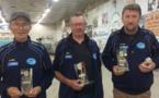 Championnat Départemental Triplettes Vétérans le jeudi 25 avril à BRIANCON