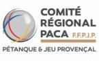 Résultats Championnats Régionaux 2019