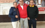 Champions Départemenatux Tir de Précision 2019 H/F
