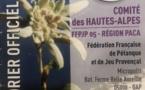 Calendrier CD05 FFPJP 2020