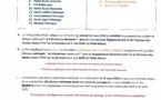 Pré-Qualificatif Championnat Départemental Tir de Précision H/F 2020