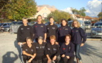 Finale INTER CLUB FEMININ 2012