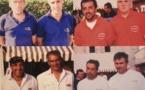 Championnat départemental Doublette Jeu provençal 2005