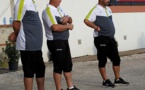 Championnat de France Triplettes Jeu Provençal Resultats