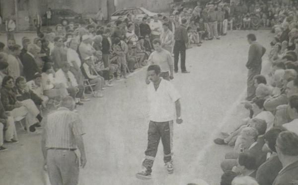 Le Critérium Bouliste de Laragne fête son 60éme anniversaire