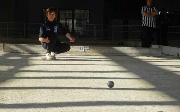 Championnats de Ligue Tête à Tête Féminin