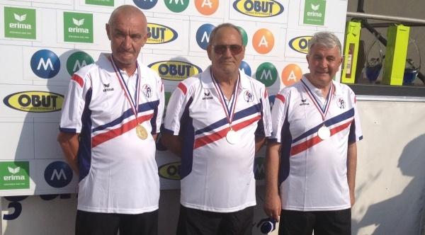 Le Vaucluse champion de France Vétéran à Saint Cannat (13)